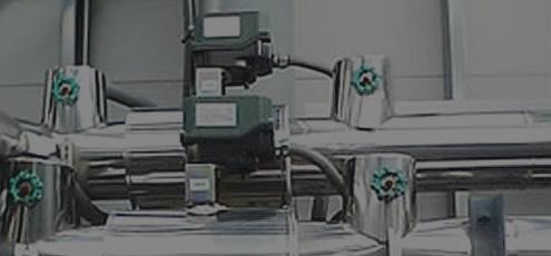自動制御設備・計装工事